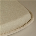 Large CUSTOM Organic Wool Outer Mattress Up to 26x40