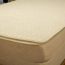 Organic Cotton Mattress Protector Pad