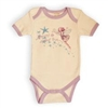 Fairy Dream Organic Short Sleeve Bodysuit